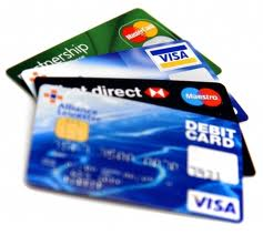 SSL certificates credit card payments