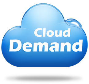Cloud Computing Demand Australian Hosting Package