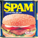 SPAM - what is spam - how do I recognise and deal with it
