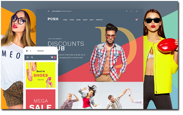 WooCommerce Web Design