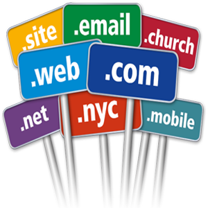 Domain Names | what name is right for me?