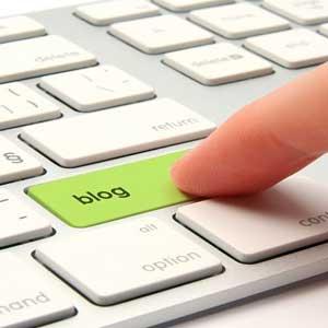 Writing Blogs